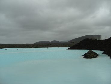 Blue Lagoon Spa Tips