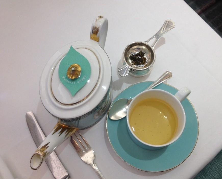 Gifts for travellers, Afternoon Tea, Fortnum & Mason