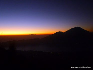 Bali things to do, Volcano Trek, Sunrise, Sunrise volcano trek, Bali, Ubud, Travel Blog,