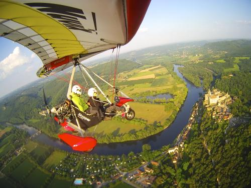 Salviac, France, Map, Things to do in Salviac, Things to see in Salviac, Lot, Microlight, Extreme, Adrenaline, Adventure