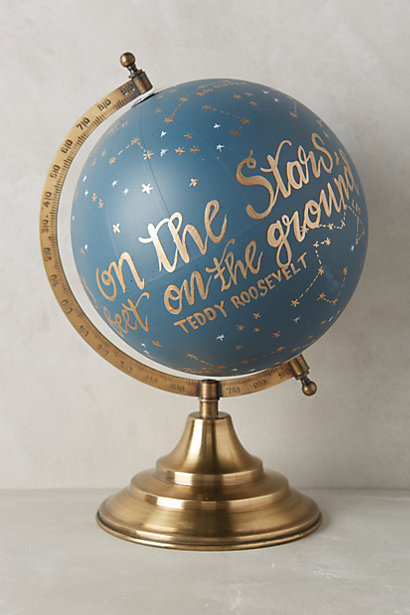 Globe, Gifts for travellers, best christmas present