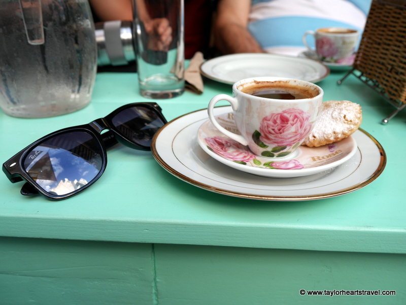 specialty coffee, Cypriot coffee, Cyprus, Nicosia, Coffee, Fortune Telling coffee, Fortune telling, travel blog, Taylor Hearts Travel