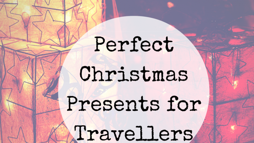 Perfect Christmas Presents for Travellers, Christmas. Presents, Gifts, Travelers, Present Ideas for Travellers