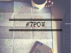 Taylor Hearts Travel #7POW & Travel Tips