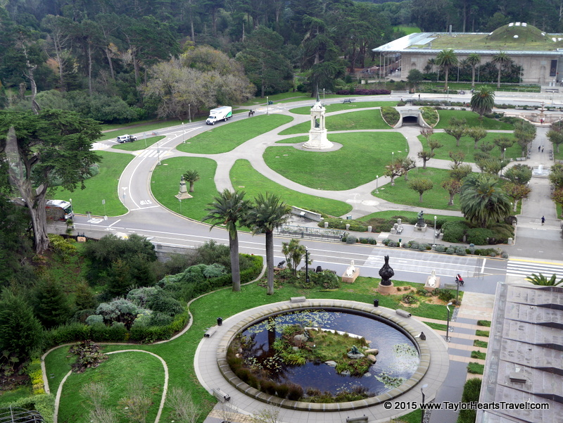 Discover Golden Gate Park In San Francisco Taylor Hearts