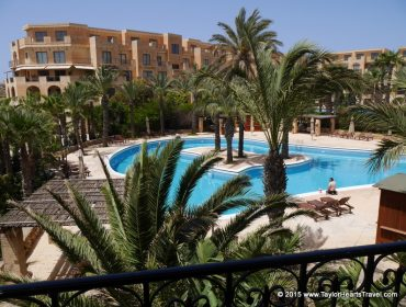 Kempinski Gozo, Gozo Hotels, Luxury, Kempinski San Lawrenz, Gozo, Malta, Travel Blog, Review