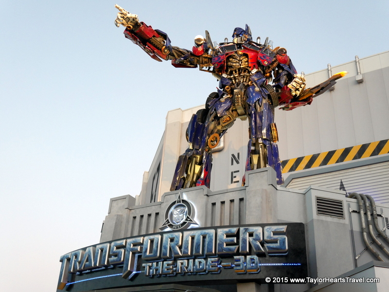 Transformers, IPW 2015, POW Wow 2015, Pow Wow America, IPWVirgin, #IPWVirgin, #IPW2015, #IPW15, Orlando, America, Travel Blog, Travel Bloggers, Conference , Universal Studios Florida, Universal Studios, Universal Studios Orlando