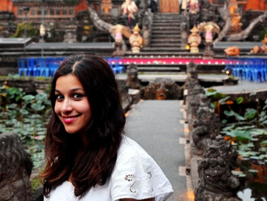 Travel Bloggers, Why Waste Annual Leave, Shikha