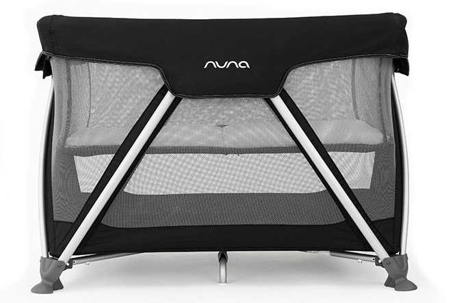 SENA, Nuna, Travel Cot, Review
