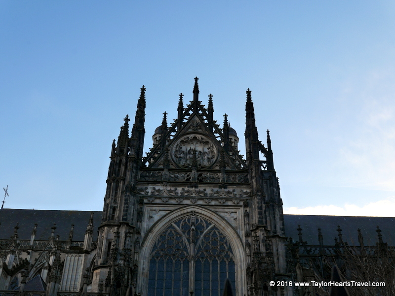 Den Bosch, Netherlands, The Netherlands, Holland, Visit Amsterdam