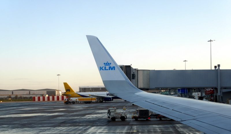KLM Flight, KLM, KLM airlines review, KLM Amsterdam, KLM Reviews
