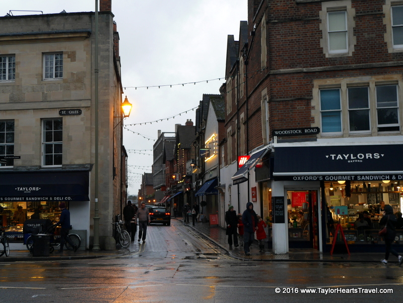 little clarendon street, what to do in oxford, Oxford City,  Visit Oxford, oxford