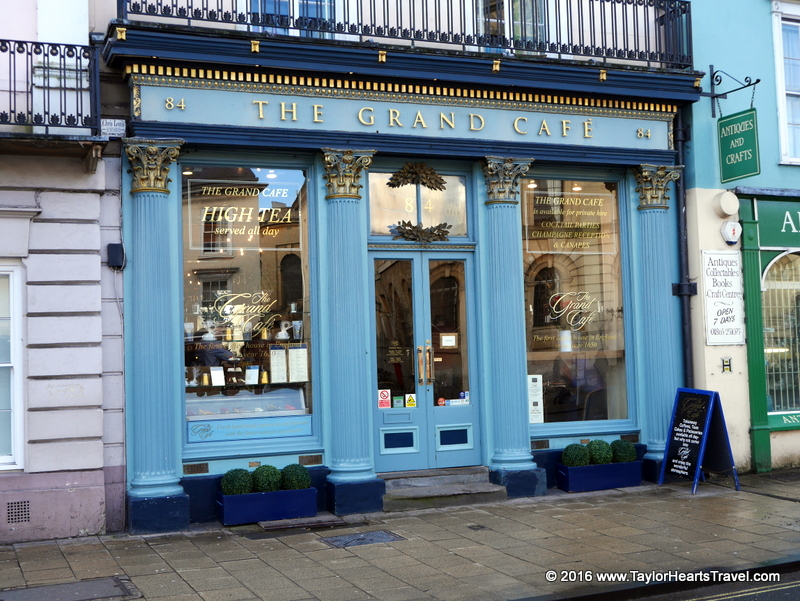 The Grand Cafe, Oldest Cafe, Coffee House, restaurants oxford, what to do in oxford, Oxford Cit,  Benugo, Visit Oxford, oxford