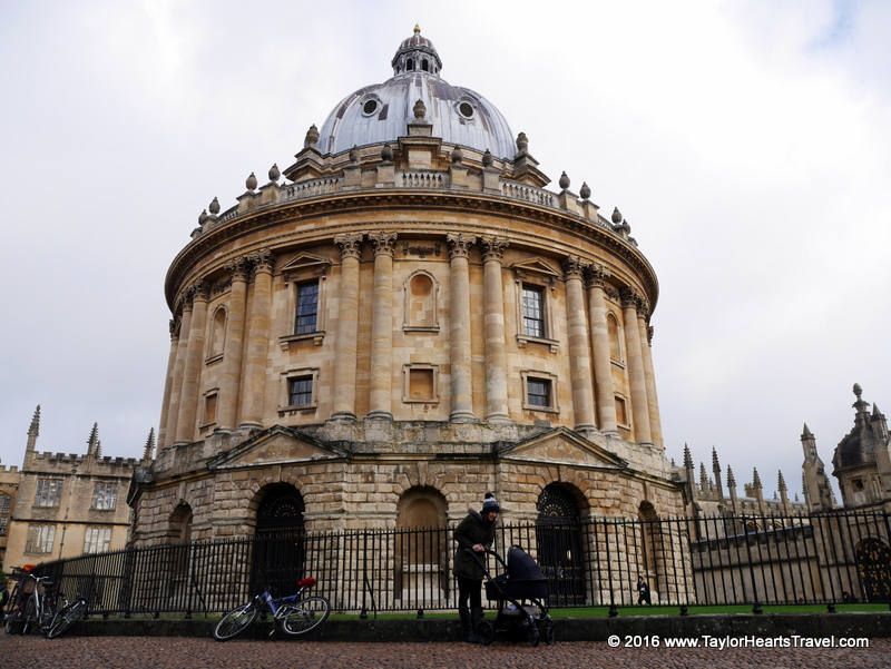 Radcliffe Camera, Radcliffe Square, Bodleian Library, what to do in oxford, Oxford City, Visit Oxford, oxford