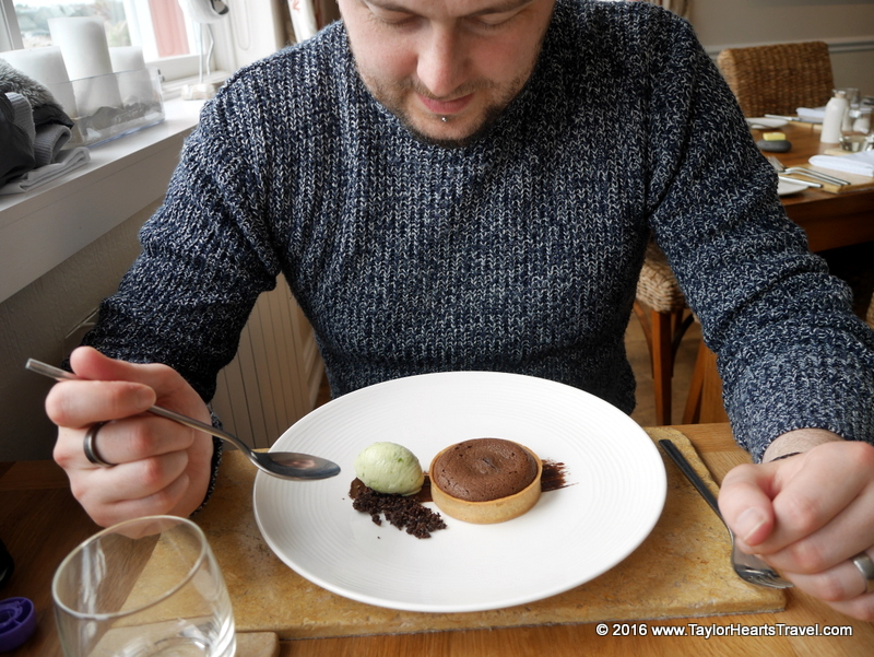 Mark Jordan at the Beach, Jersey, Restaurant, Review, Family Travel