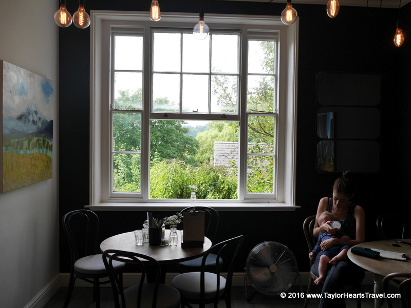 1066 Country, Rye, The Fig, Stylish cafe