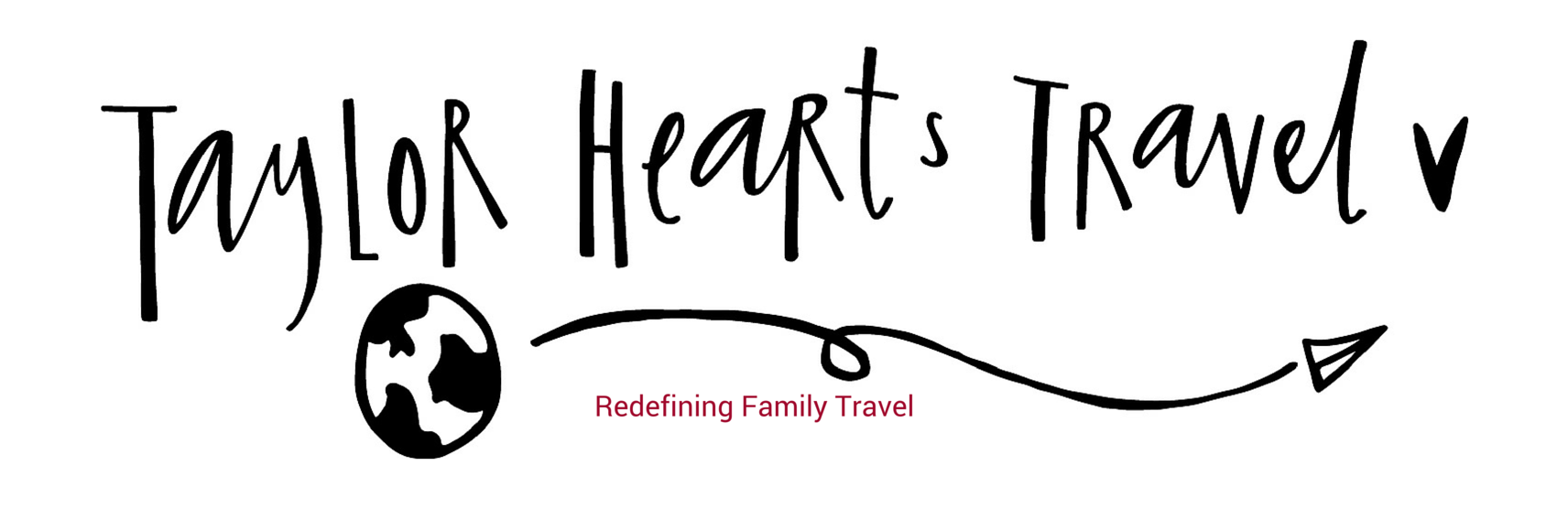 Taylor Hearts Travel