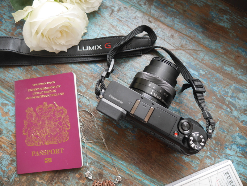 Panasonic LUMIX GX80 Camera Review by Taylor Hearts Travel