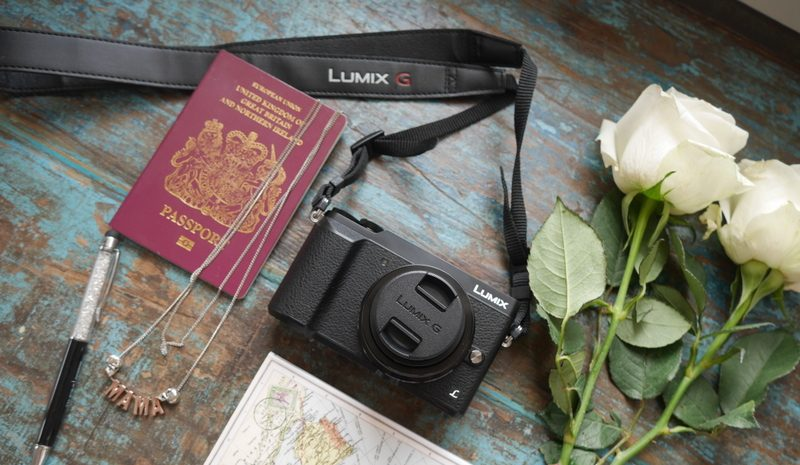 Panasonic LUMIX GX80 Camera Review