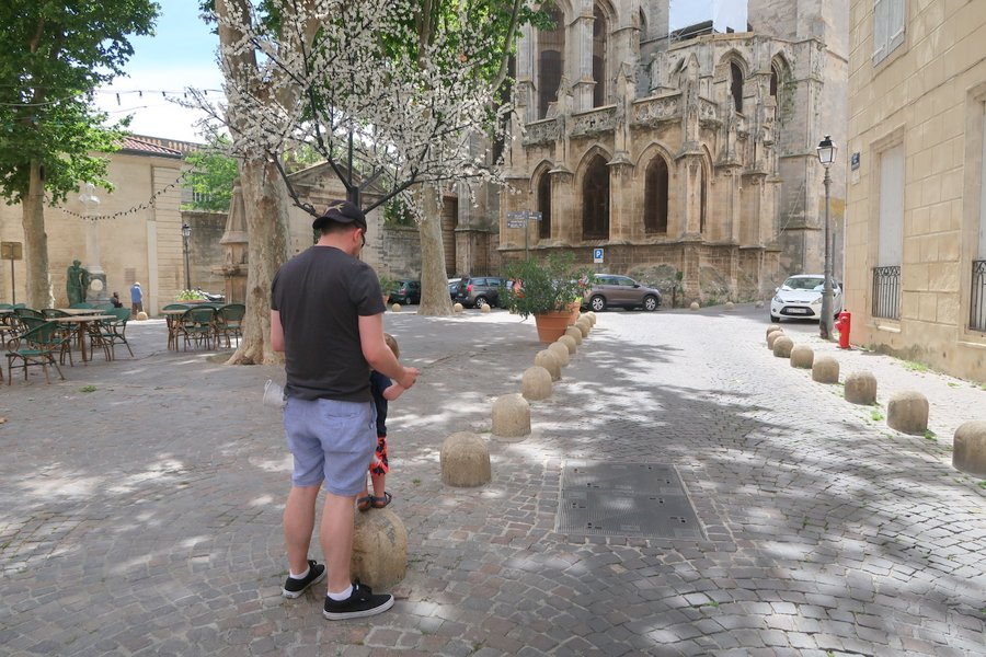 Beziers, France, Family Travel