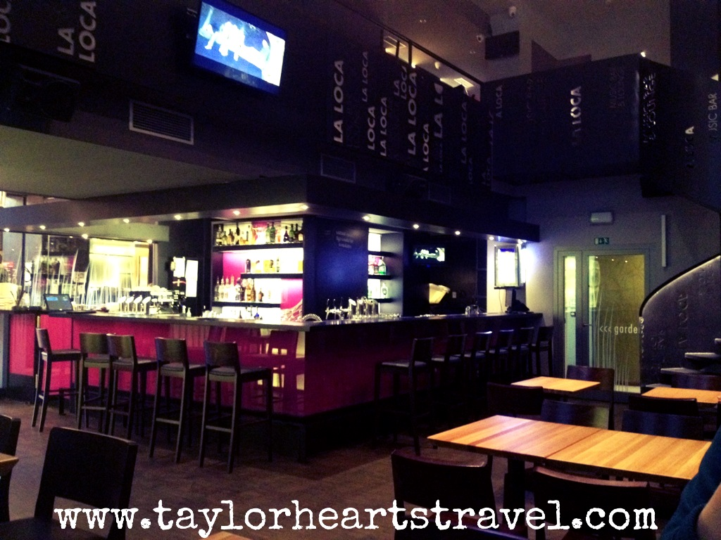 Quirky Affordable Accommodation In Prague Taylor Hearts