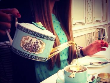 Afternoon Tea, Fortnum & Mason