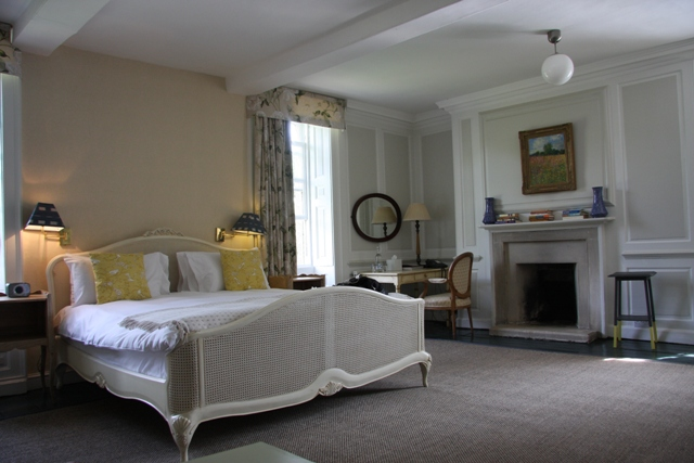 the Rectory Hotel, Cotswolds, The Cotswolds, Stylish Weekend Break, Stylish, Hotel, Review, 2014, Country, England