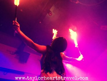 Circus, Circus Circus, Things to do in London, Flame Thrower, Unusual, London
