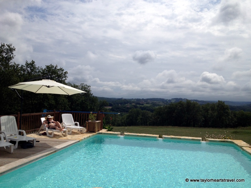 Domaine Lourejou, Pure France, Salviac, South West France, Villa, Pool, Rental, Holiday Home, Family, Big, Luxury, France, Review, travel Blog