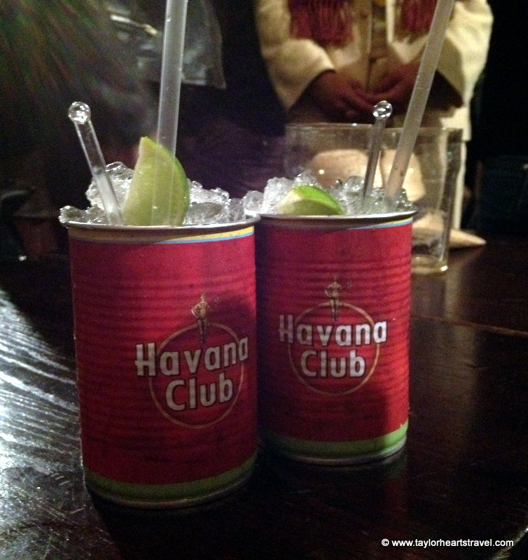 Can You Drink If Your  In Cuba