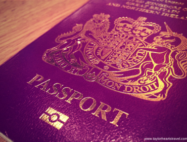 Annual Leave Entitlement, Annual Leave, Travel Tips, Passport, Taylorheartstravel, Taylor Hearts Travel, Travel Blog