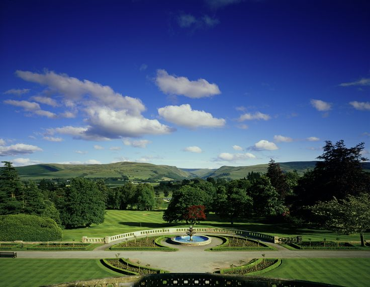 Best Hotels For Dogs Scotland