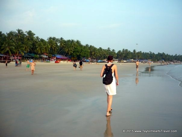 best beaches in goa, goa places to visit, india goa, south goa beaches, north goa, goa trip, Goa, India, Travel Blog, Palolem, beach