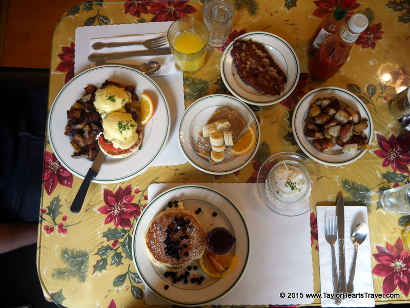 best places to eat in San Francisco, breakfast san Francisco, Mamas San Francisco, Restaurants san Francisco, san Francisco, restaurants in san Francisco, Review, Travel lifestyle blog, Travel Blog, Taylor Hearts Travel, Travel Food blog,