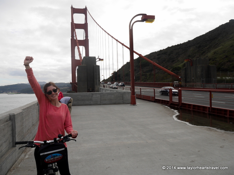 Top Seven Things To Do In San Francisco Taylor Hearts Travel
