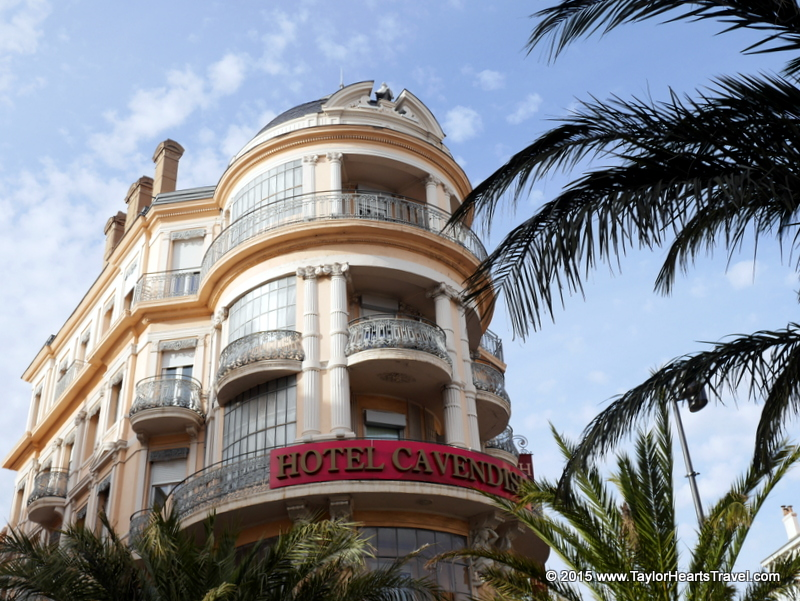 Le Cavendish Hotel, Le Cavendish, Lord Cavendish, France, Cannes, Cannes Hotel, Boutique, Travel Blog, Blog, Taylor Hearts Travel, Review