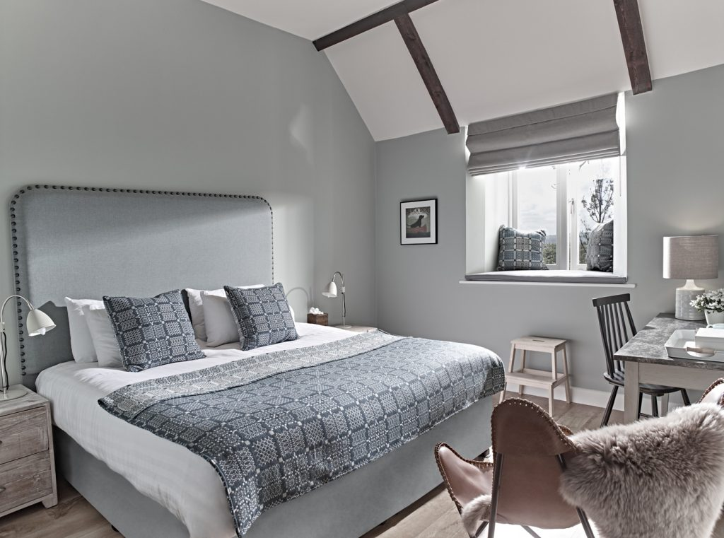 The Fish, Cotswolds, Weekend Break, The Fish Hotel