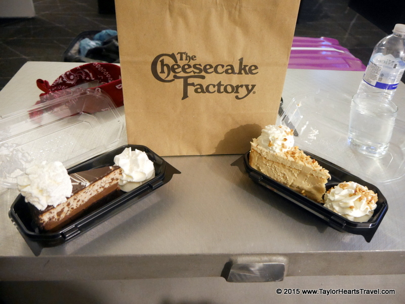 Best places to eat in San Francisco, Best Restaurants San Francisco, Cheesecake Factory, The Cheesecake Factory