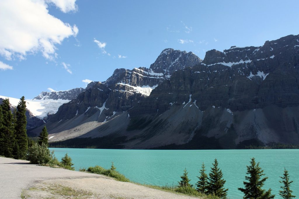 Jasper, Alberta, Canada, UK Travel Blog, Top Destinations