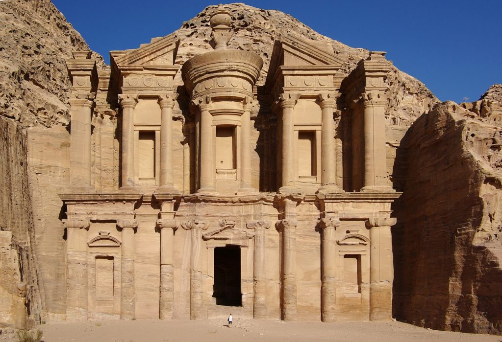 Petra, Jordan, Family Travel, Best Family Holidays, Family Holiday destinations