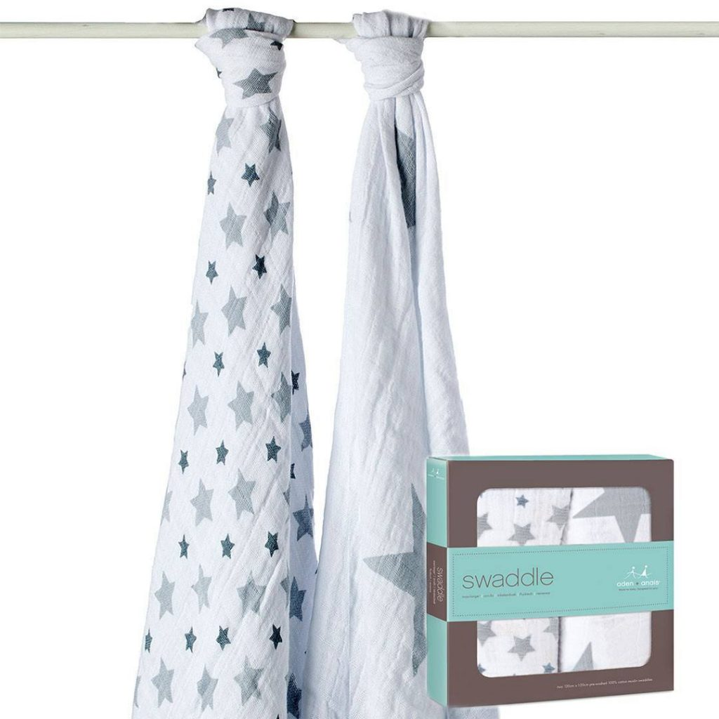 swaddling-wraps-aden-anais-muslin-swaddles-twinkle-2-pack-1