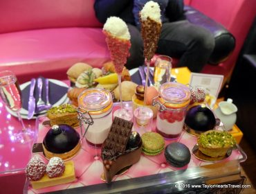 Cake Boy, Cake Boy Afternoon Tea, Battersea Reach, Cake Boy Review, Eric Lanlard