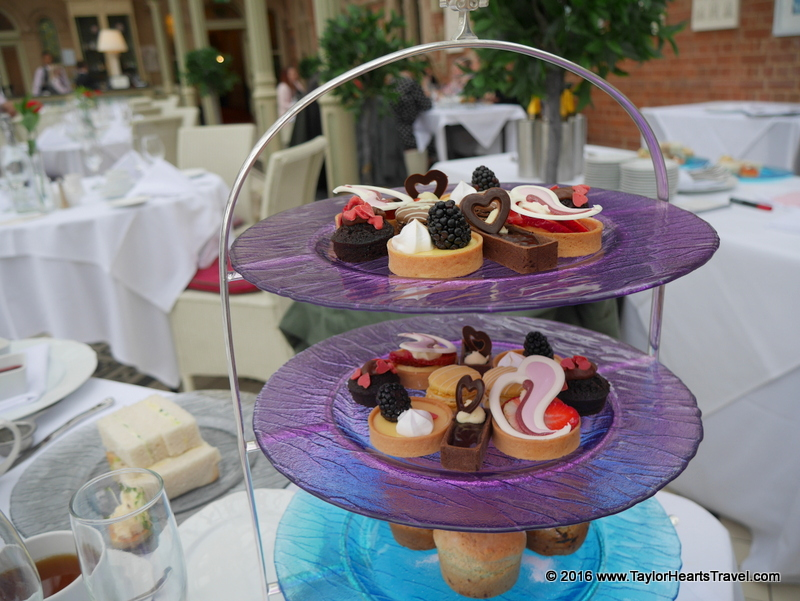 Kilworth House, Kilworth House Afternoon Tea, Kilworth House Hotel, Afternoon Tea Leciester, The Orangery
