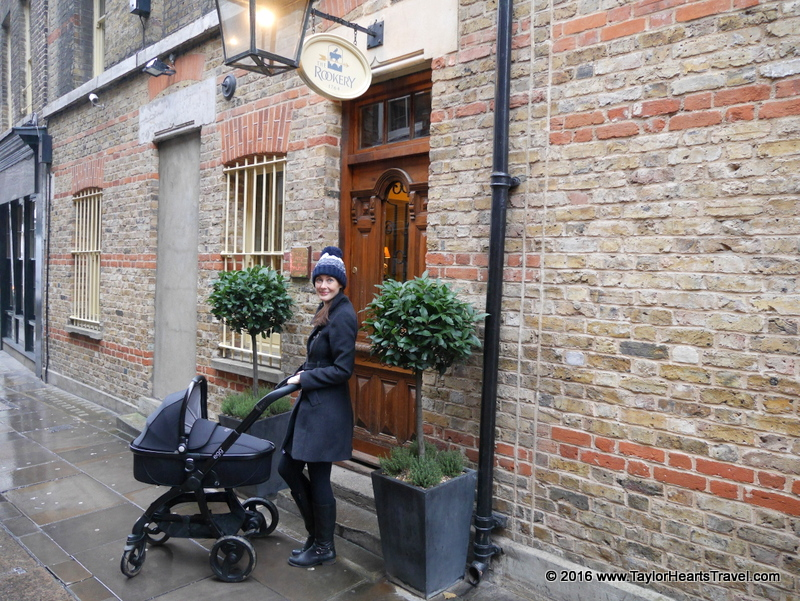 The Rookery, The Rookery Hotel, The rookery London, The Rookery Review, The Rookery Clapham, Rookery, London Hotels, London Hotel,