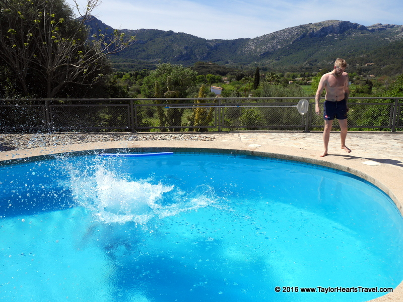 Mollero, Mallorca, Spain, Travelopo, Pollenca, Pollensa, Review, Villa