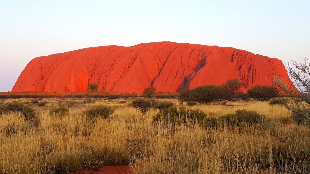 Ayers Rock, Uluru, Family Travel, Best Family Holidays, Family Holiday destinations