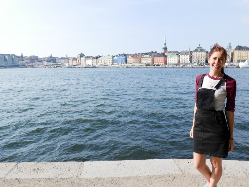 Things to do in Stockholm by travel blogger, Taylor Hearts Travel