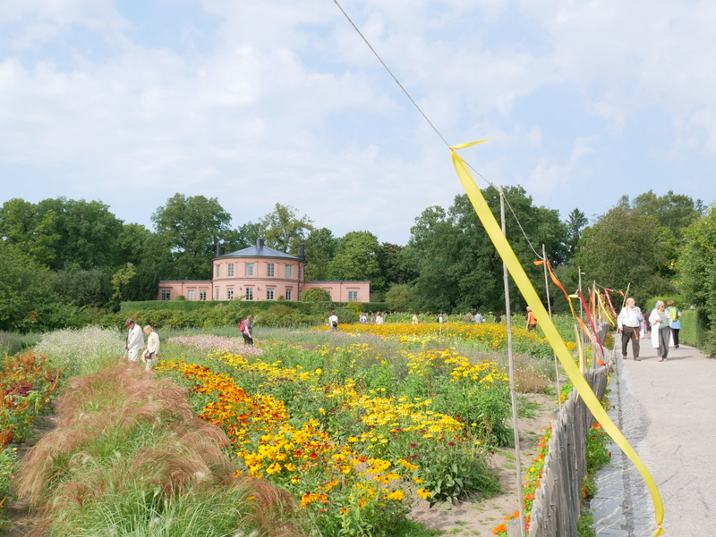 Things to do in Stockholm - Rosendals Tradgard in Stockholm
