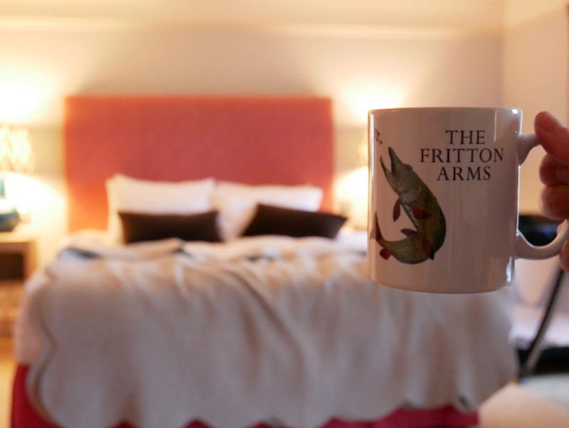 Norfolk Luxury Hotels | The Fritton Arms| Taylor Hearts Travel