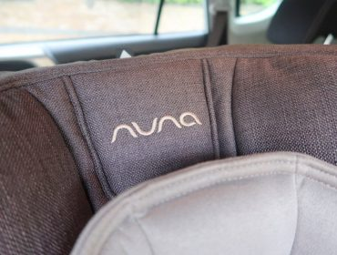 Nuna REBL Plus iSize Car Seat Review